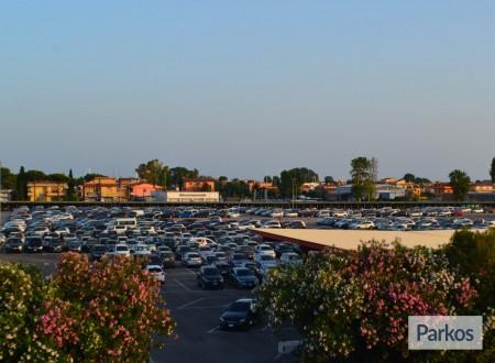 ParkinGO Fiumicino (Paga in parcheggio) foto 6