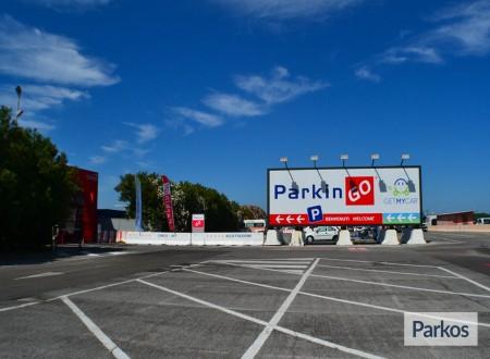ParkinGO Fiumicino (Paga in parcheggio) foto 7