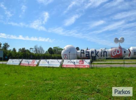 ParkinGO Fiumicino (Paga in parcheggio) foto 8