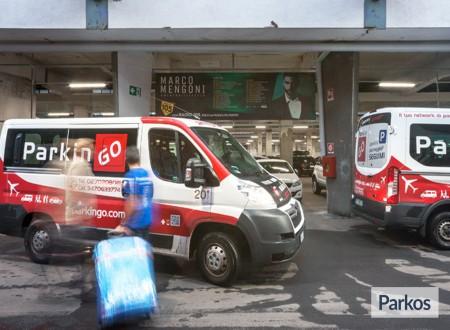ParkinGO Linate (Paga in parcheggio) foto 7