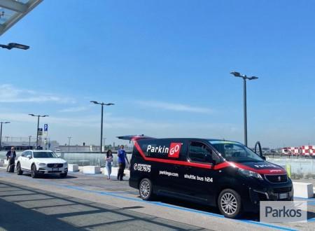 ParkinGO Linate (Paga in parcheggio) foto 6
