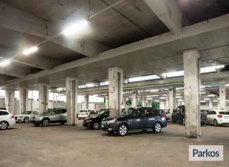ParkinGO Linate (Paga in parcheggio) foto 10