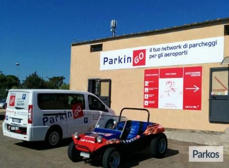 ParkinGO Olbia (Paga in parcheggio) foto 7
