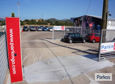 ParkinGO Olbia (Paga in parcheggio) foto 6
