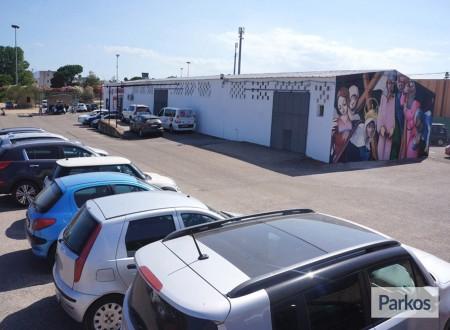 ParkinGO Olbia (Paga in parcheggio) foto 8