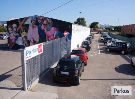 ParkinGO Olbia (Paga in parcheggio) foto 4