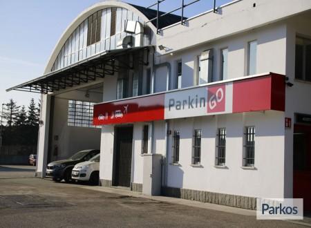 ParkinGO Torino (Paga in parcheggio) foto 4