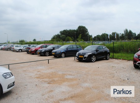 parkingpoint parkeerplaats Schiphol