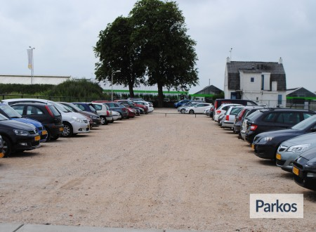 Parkingpoint parkeerplaats overzicht