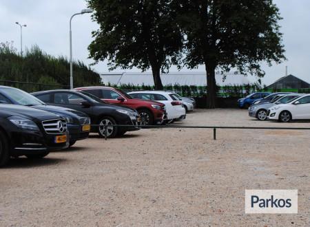 Parkingpoint parkeren Schiphol
