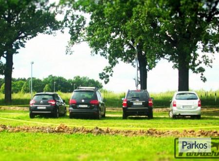 Parkterminal A13 photo 3