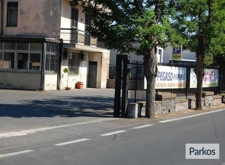 Pegaso Parking (Paga oggi un deposito) foto 5