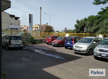 Pegaso Parking (Paga oggi un deposito) foto 3