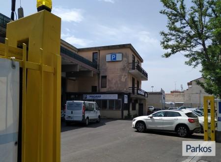 Pegaso Parking (Paga oggi un deposito) foto 2