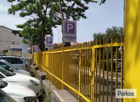 Pegaso Parking (Paga oggi un deposito) foto 1