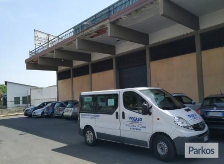 Pegaso Parking (Paga oggi un deposito) foto 6
