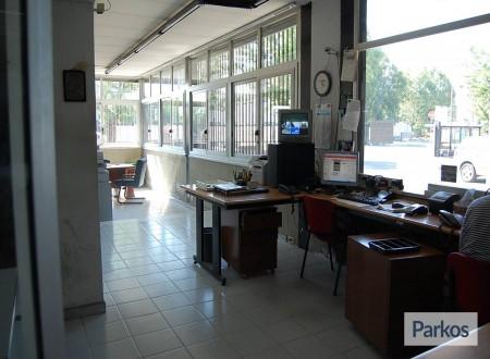 Pegaso Parking (Paga oggi un deposito) foto 12