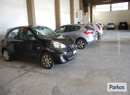 Pegaso Parking (Paga oggi un deposito) foto 9
