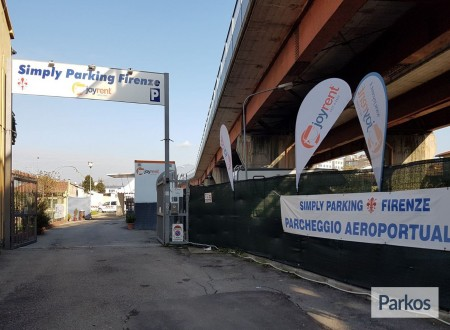 Simply Parking (Paga online) foto 1