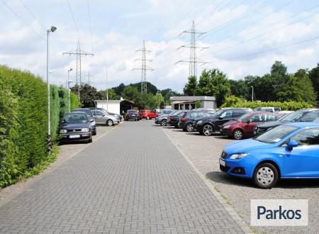 Sky Autopark foto 4