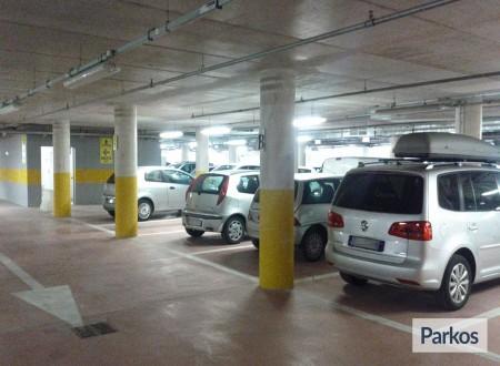 Sky Parking (Paga in parcheggio) foto 3