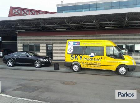 Sky Parking (Paga online) foto 8