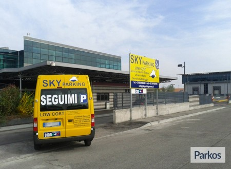 Sky Parking (Paga online) foto 7