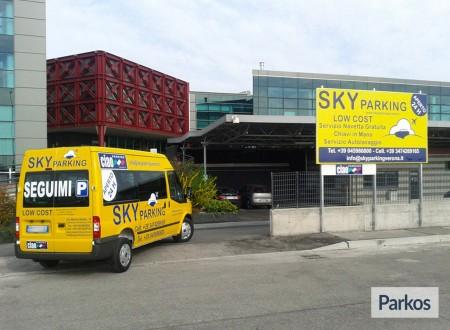 Sky Parking (Paga online) foto 1
