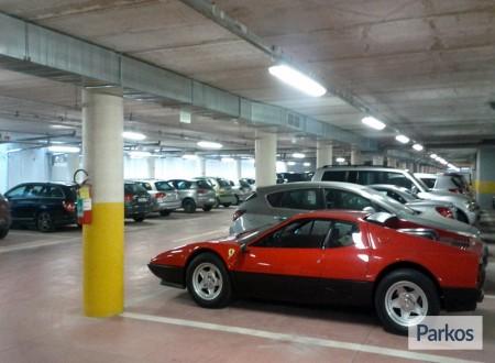 Sky Parking (Paga online) foto 5