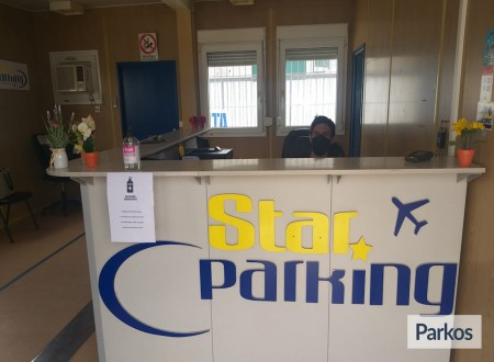 Star Parking (Paga online) foto 1