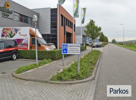Total Care Parking foto 3