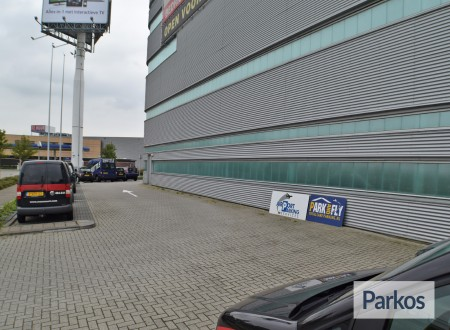 Total Care Parking foto 4