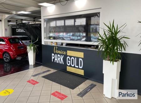 Park Gold (Paga in parcheggio) foto 4