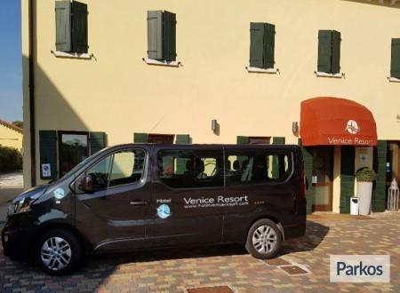 Hotel Venice Resort Airport (Paga in parcheggio) foto 4
