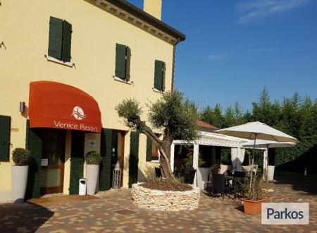 Hotel Venice Resort Airport (Paga in parcheggio) foto 6