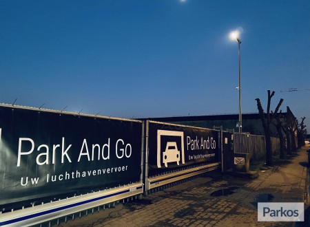 Park And Go foto 1