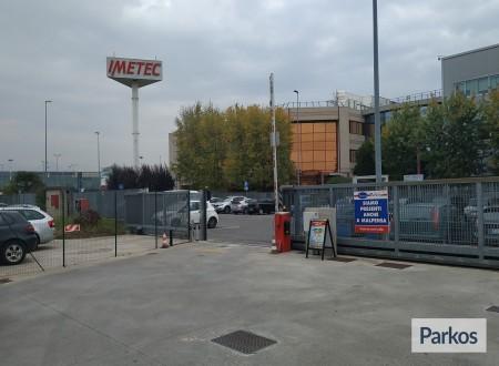 Well Parking (Paga in parcheggio) foto 3