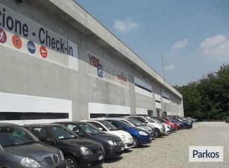 Yes Parking (Paga online) foto 5