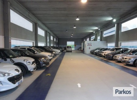 Yes Parking (Paga online) foto 3