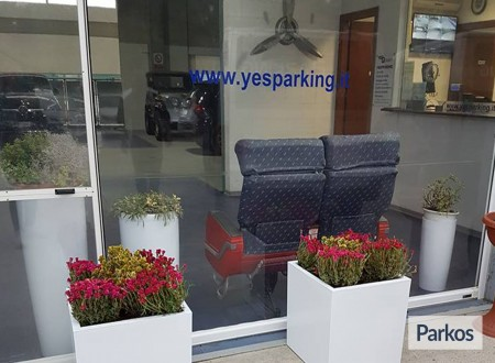 Yes Parking (Paga online) foto 8
