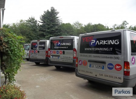 Yes Parking (Paga online) foto 6
