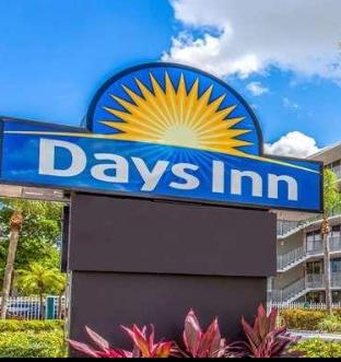 Days Inn by Wyndham FLL Airport Parking (NO SHUTTLE)