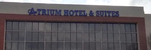 Atrium Hotel & Suites DFW (Long Term Parking)