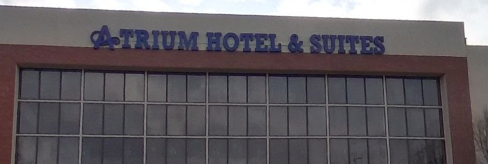 Atrium Hotel & Suites DFW PARK, SLEEP, FLY (Double Queen Room)