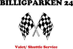 Premium VIP Parking
