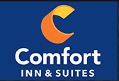 Comfort Inn & Suites LIT Airport PARK, SLEEP, FLY (2 Queen Room)