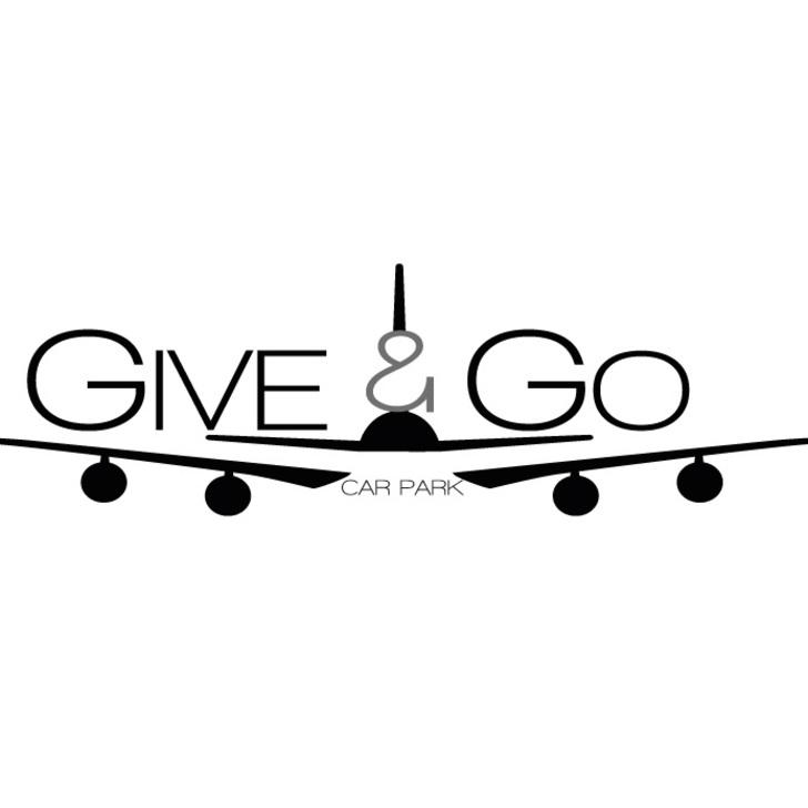 Give&Go Car park