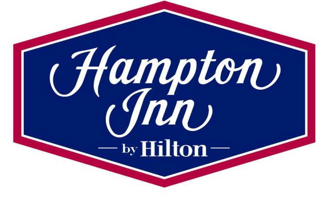PARK, SLEEP, FLY Hampton Inn Newark Airport Hotel (Double room)