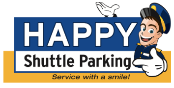 Happy Shuttle Parking