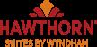 PARK, SLEEP & FLY Hawthorn Suites DFW North